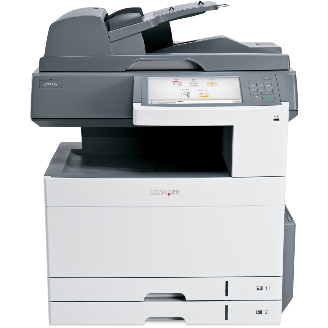 Lexmark Multifunction Printer Government Compliant 24ZT654 X925DE4