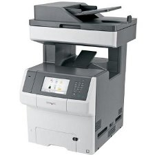 Lexmark Color Laser MFP Government Compliant 34TT009 X746DE