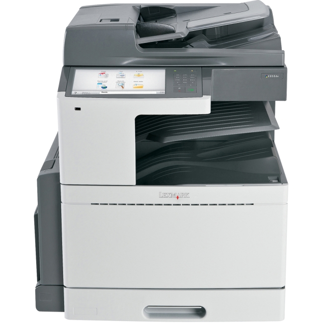 Lexmark Multifunction Printer Government Compliant CAC Enabled 22ZT188 X950DE
