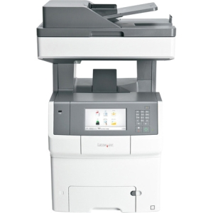 Lexmark Color Laser MFP Government Compliant 34TT027 X746DE