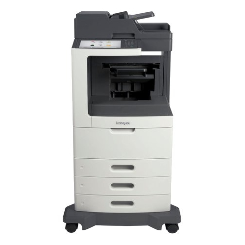 Lexmark Multifunction Printer 24T7439 MX812DXE