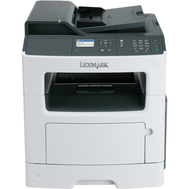Lexmark Multifunction Laser Printer 35S5701 MX410DE