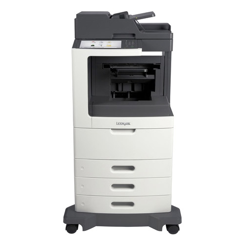 Lexmark Multifunction Printer 24T7423 MX811DTE