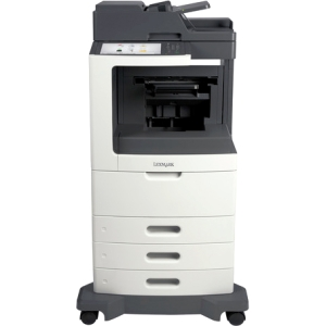 Lexmark Multifunction Printer 24T7424 MX811DTFE