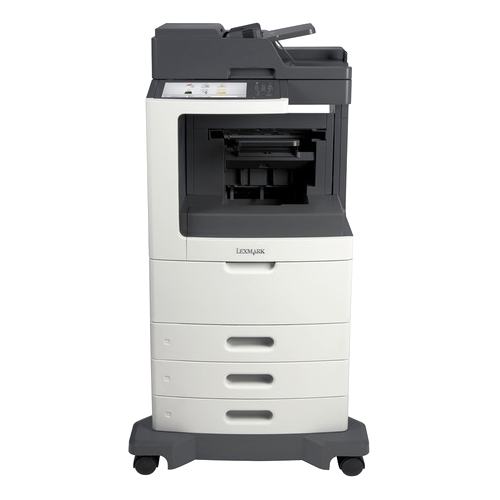 Lexmark Multifunction Printer 24T7435 MX812DTE