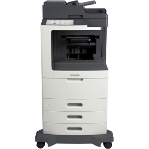 Lexmark Multifunction Printer 24T7436 MX812DTFE