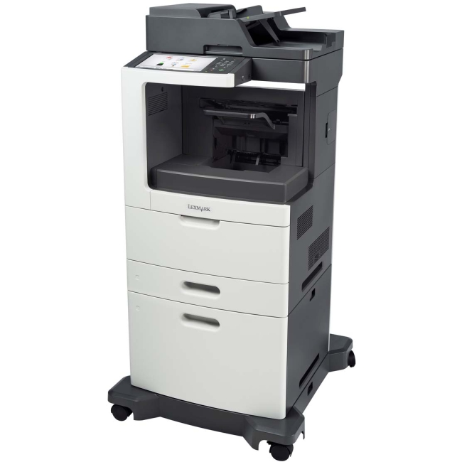 Lexmark Laser Multifunction Printer Government Compliant 24TT128 MX811DXFE