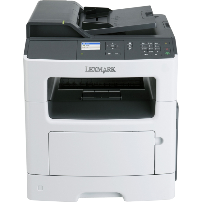 Lexmark Multifunction Laser Printer Government Compliant CAC Enabled 35ST985 MX310DN