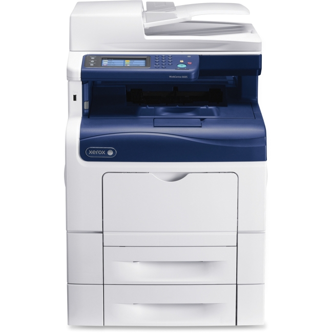 Xerox WorkCentre 6605/N 6605N