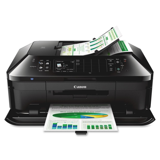 Canon PIXMA Wireless Inkjet Office All-In-One 6992B002 MX922