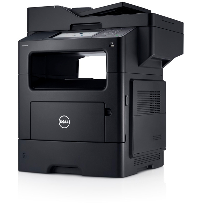 Dell Mono Laser Multifunction Printer 80W0K B3465DNF