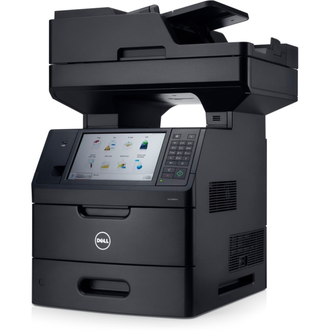 Dell Mono Laser Multifunction Printer 7V19R B5465DNF