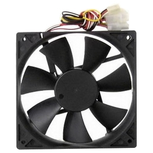 iStarUSA 120mm Ball Bearing Fan DD-Fan120