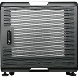 9u 500mm depth audio video rackmount cabinet istarusa inc for Kitchen cabinets 500mm depth