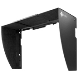 "Eizo CH7 Monitor Hood for 24.1 "" EIZO Widescreen Monitors (2012 Models) CH7-BK"
