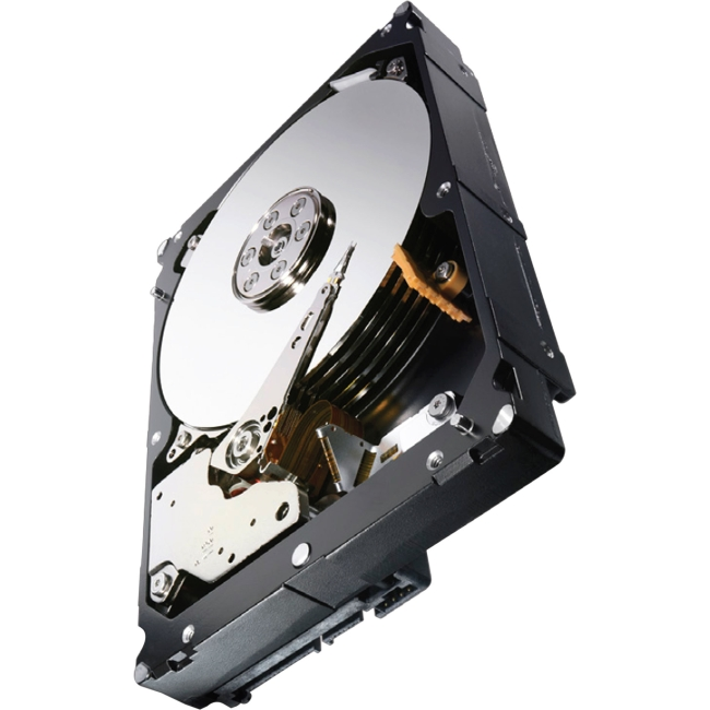 Seagate Constellation ES.3 Hard Drive ST1000NM0063