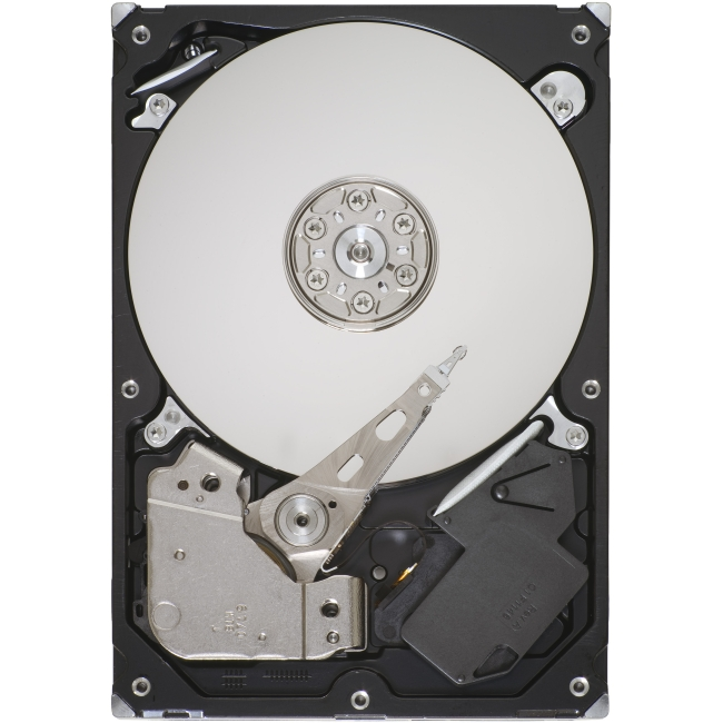 Seagate-IMSourcing Barracuda ES.2 Hard Drive ST3750330NS