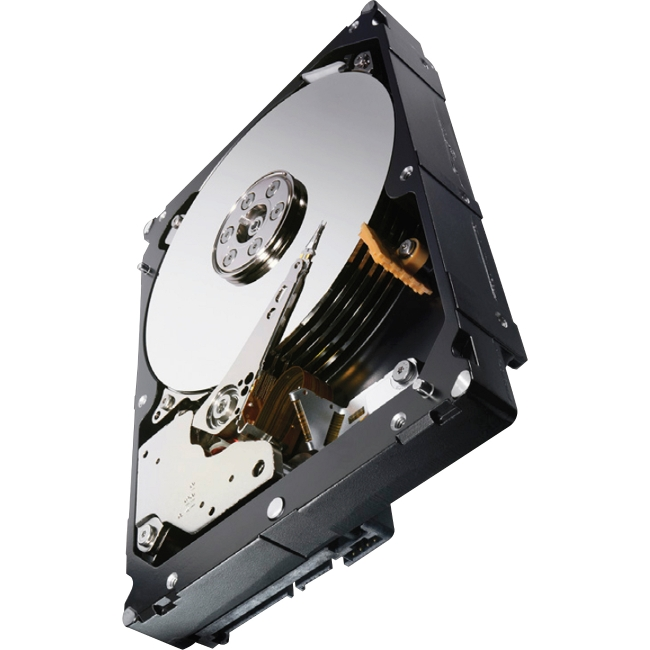 Seagate Constellation ES Hard Drive ST3000NM0033