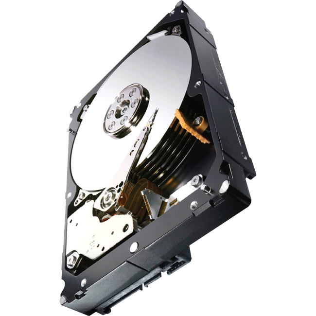 Seagate Constellation ES Hard Drive ST3000NM0053