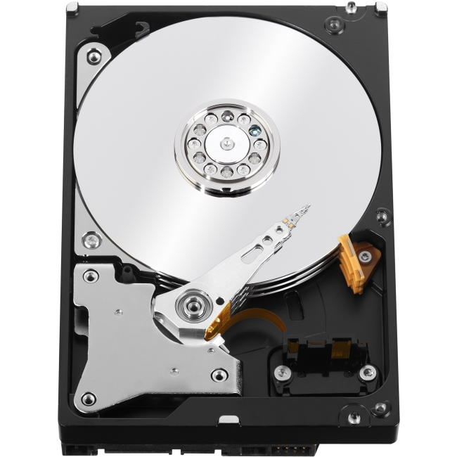 Western Digital Red 3 TB Hard Drive for NAS WD20EFRX-20PK WD20EFRX