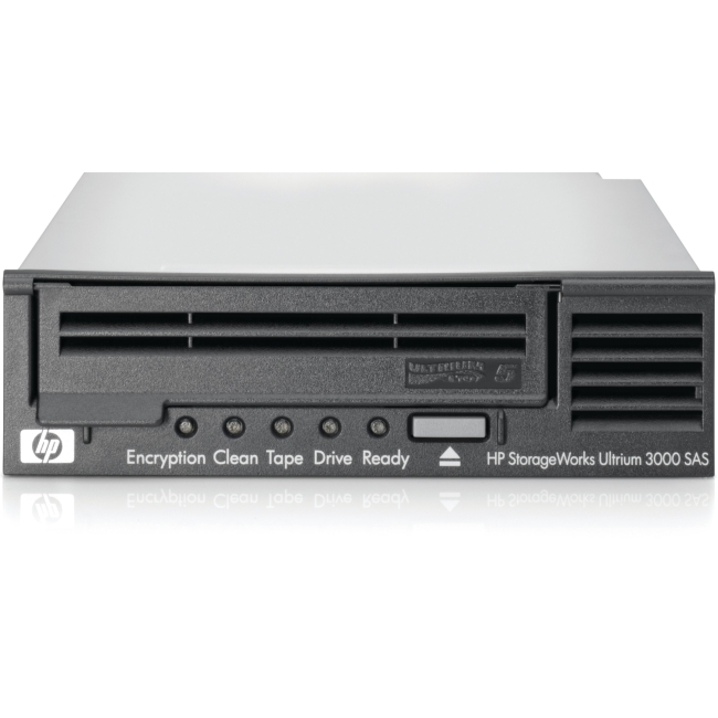 HP LTO-5 Ultrium 3000 SAS Internal Tape Drive EH957B