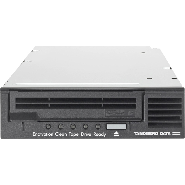 Tandberg Data LTO Ultrium 6 Tape Drive 3536-LTO