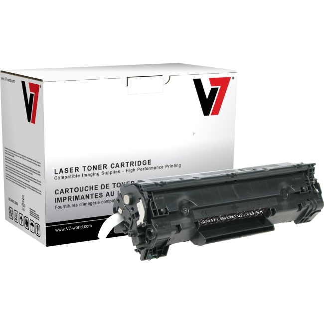 black toner cartridge high yield for hp laserjet p1002 p1003 p1004 ...
