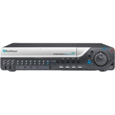 EverFocus Paragon264-X1 16 Channel DVR PARAGON264X1/2T Paragon264-X1/2T