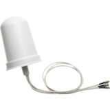 Cisco Aironet Dual-Band MIMO Wall-Mounted Omnidirectional Antenna AIR-ANT2544V4M-R=