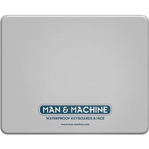 Man & Machine Mouse Pad MPAD/G5