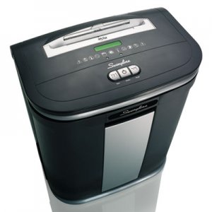 staples 16 sheet micro cut shredder manual