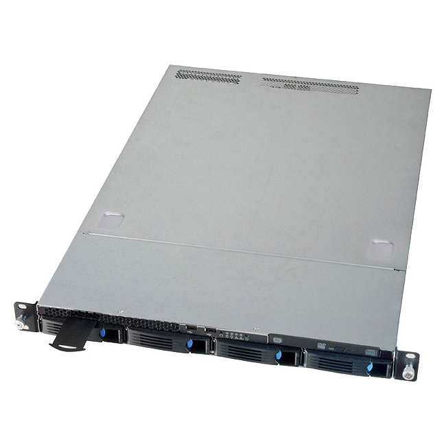 Chenbro 1U Entry Storage Server Chassis RM13604T2 RM13604