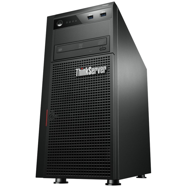 Lenovo ThinkServer TS440 Server 70AQ000CUX