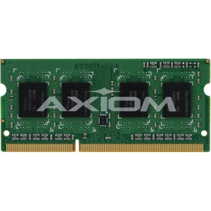 Axiom 4GB Low Voltage SoDIMM A6909766-AX