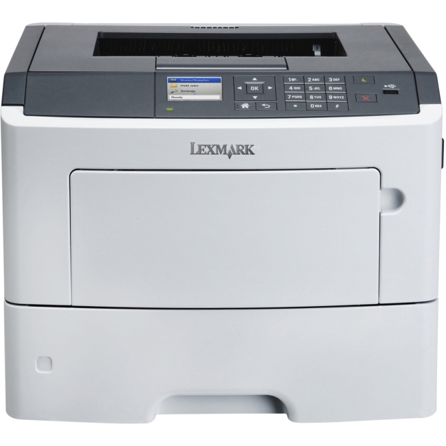 Lexmark Laser Printer Government Compliant CAC Enabled 35ST505 MS610DE