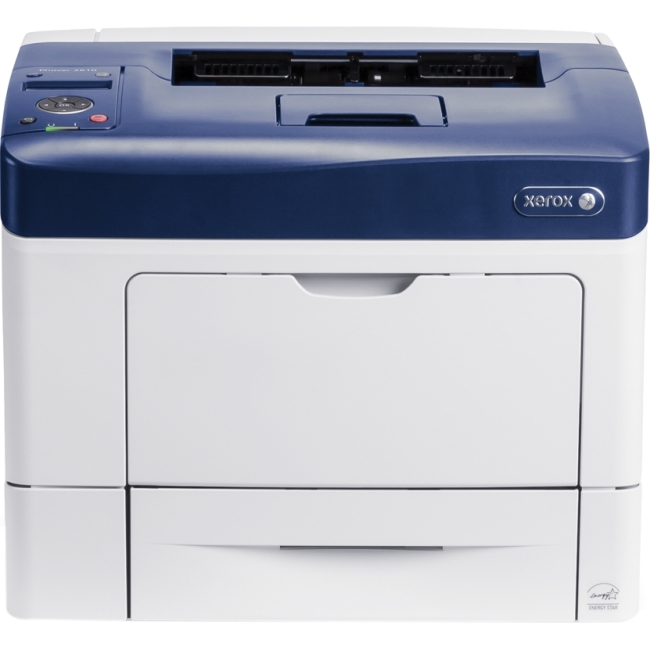 Xerox Phaser 3610 Monochrome Laser Printer 3610/N 3610N