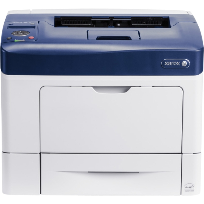 Xerox Phaser 3610 Monochrome Laser Printer Metered 3610/DNM 3610DNM