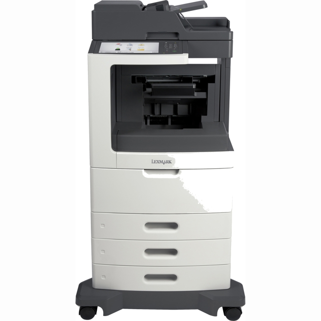 Lexmark Multifunction Printer 24TT422 MX811DTFE