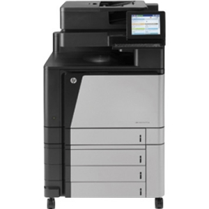 HP LaserJet Laser Multifunction Printer A2W75A#201 M880z