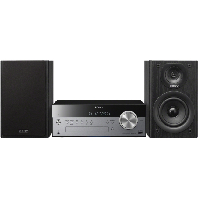 Sony Micro Music System w/ Bluetooth/NFC CMTSBT100
