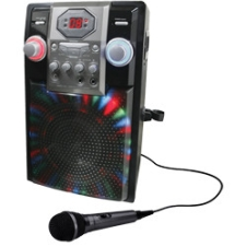 GPX Karaoke Party Machine J182B