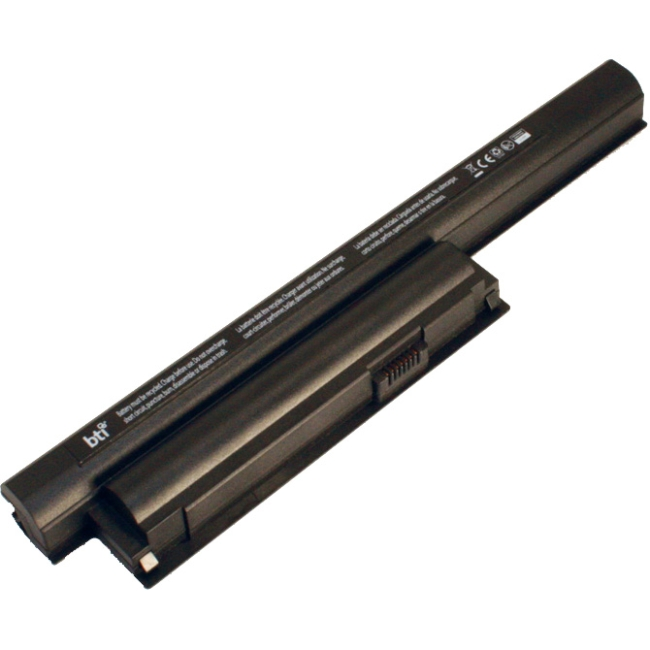 BTI Laptop Battery for Sony VAIO VPCEG16FM SY-EH