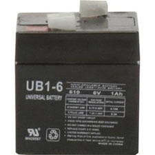 eReplacements Compatible Sealed Lead Acid Battery Replaces ub1290er UB1290-ER