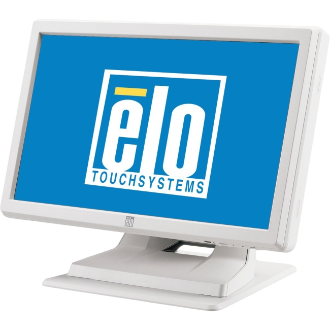 Elo 15-Inch Desktop Touchmonitor For Medical And Healthcare Settings E019027 1519LM