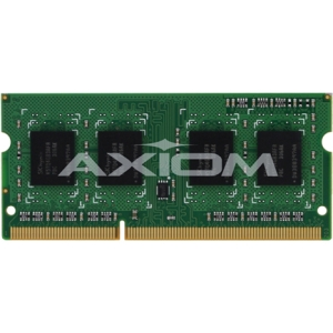Axiom PC3L-12800 SODIMM 1600MHz 1.35v 8GB Low Voltage SODIMM AX53493471/1