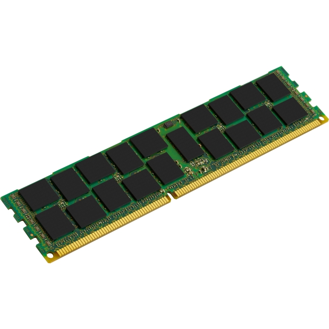 Kingston 16GB 1600MHz DDR3L ECC Reg CL11 DIMM DR x4 1.35V w/TS KVR16LR11D4/16