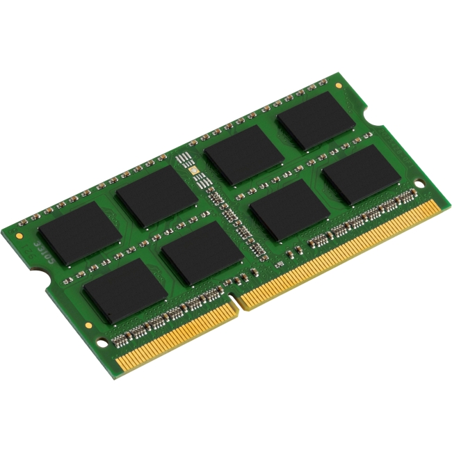Kingston 4GB 1600MHz DDR3L Non-ECC CL11 SODIMM 1.35V KVR16LS11/4