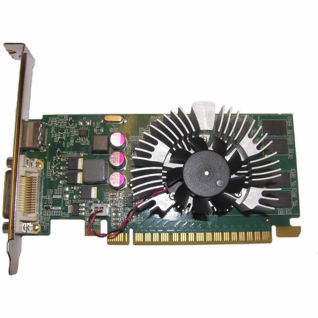 Jaton GeForce GT 630 Graphic Card VIDEO-PX658-DLP-EX