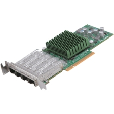 Supermicro 10 Gigabit Ethernet Adapter AOC-STG-B4S