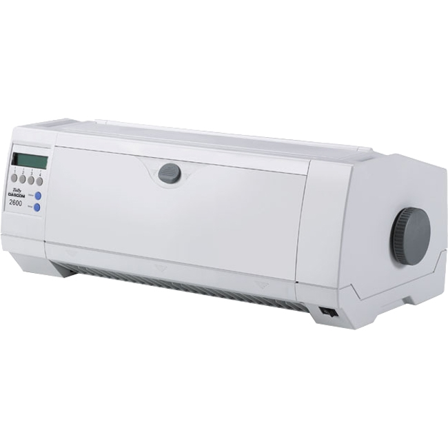 Dascom Dot Matrix Printer 2880928 2610